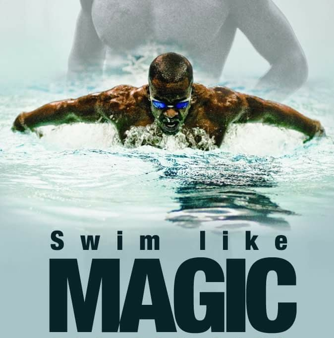 Swim Like Magic